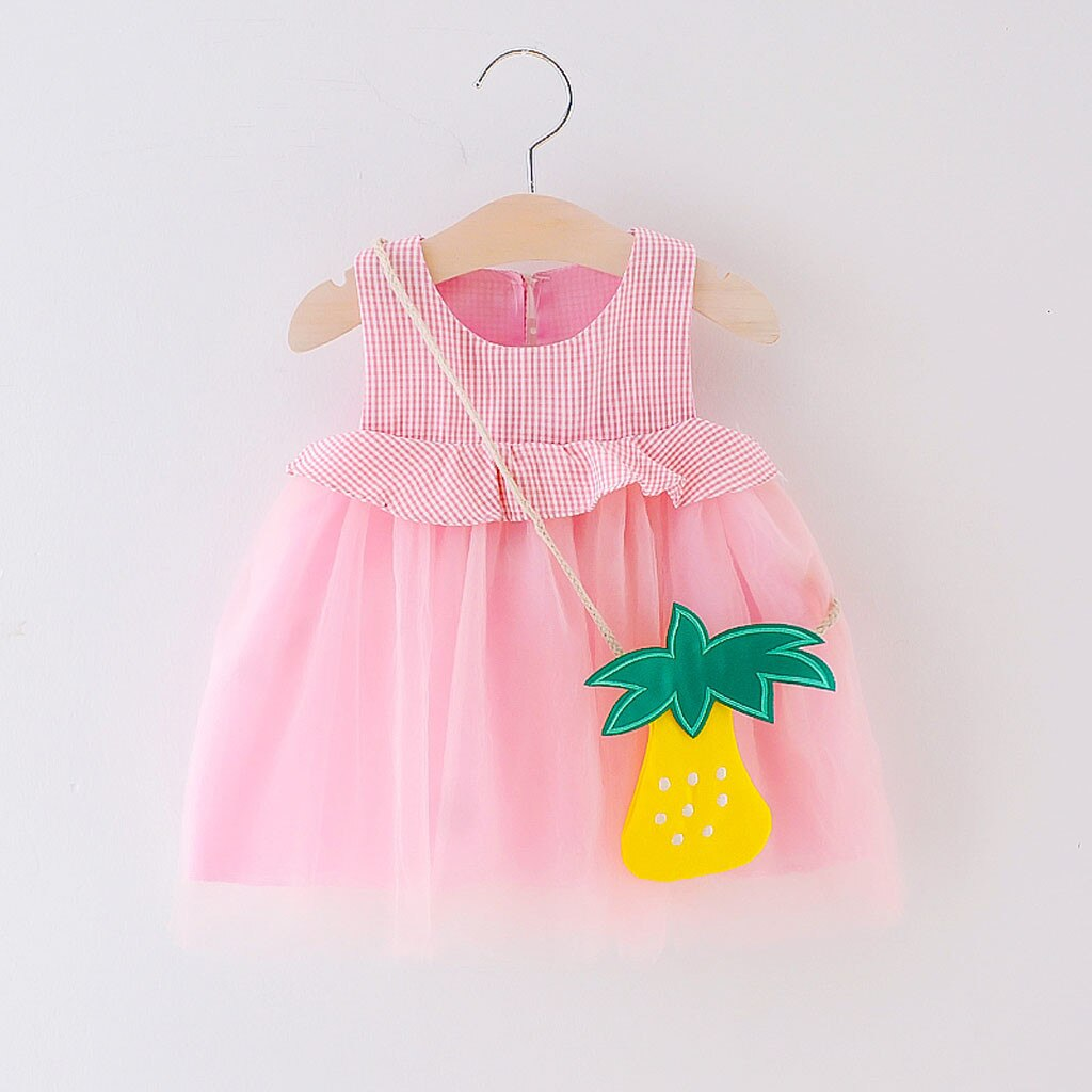 Frilly Summer  Dress