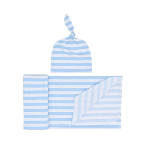 Matching Swaddle Set