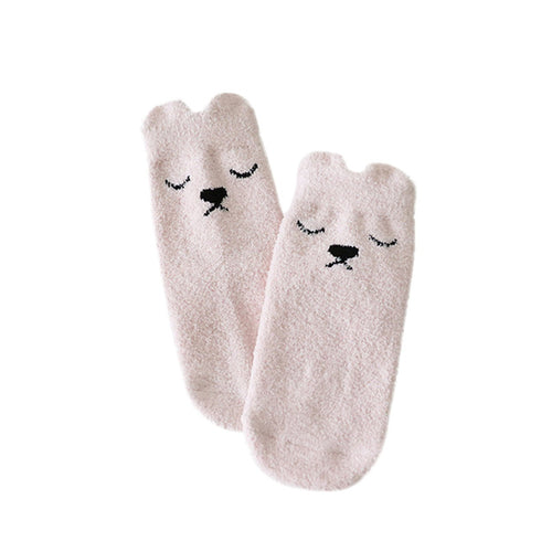 Newborn Kids Cute Socks