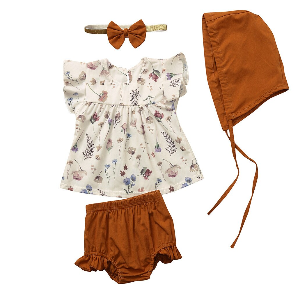 Rustic Summer Toddler Set