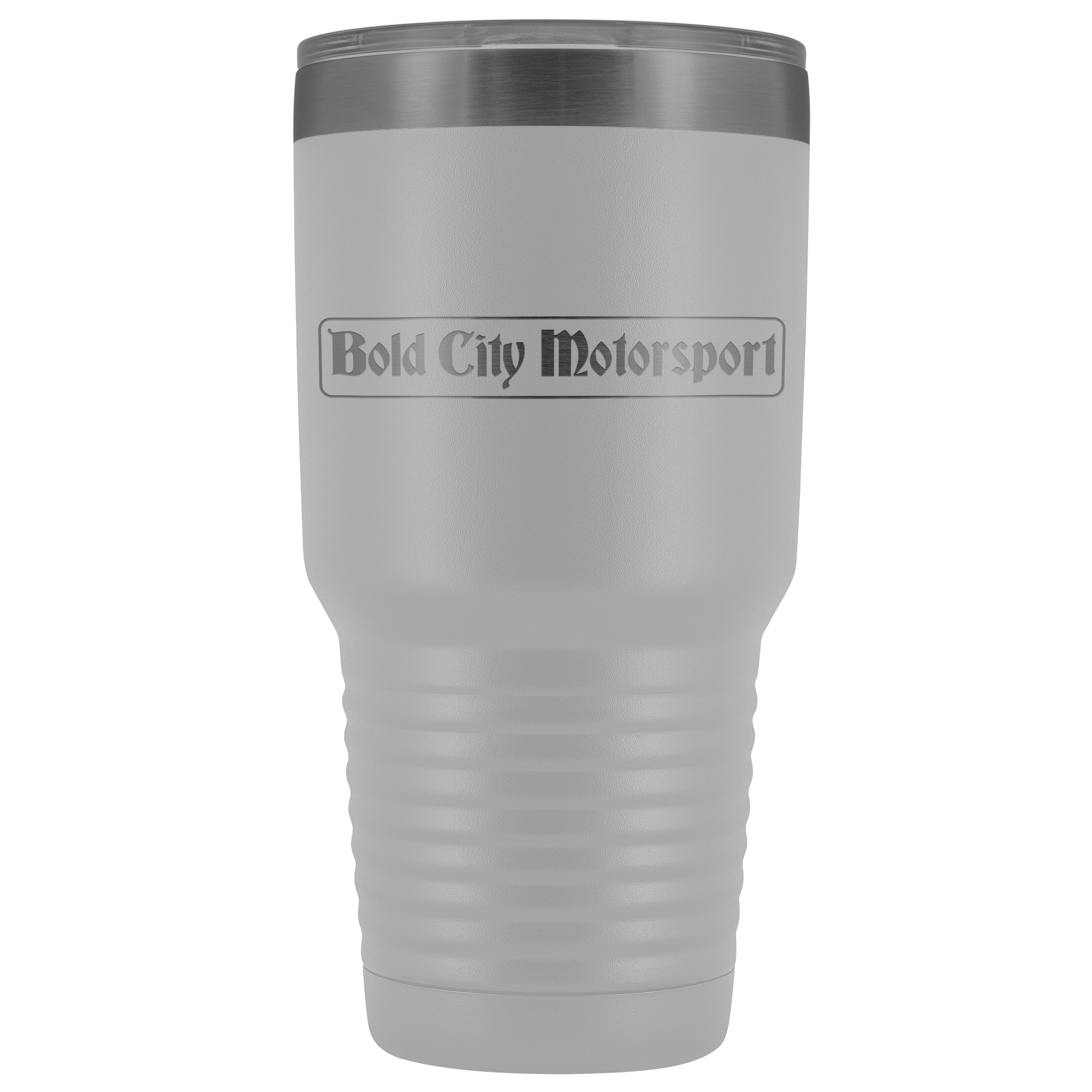 Bold City Motorsport Tumbler