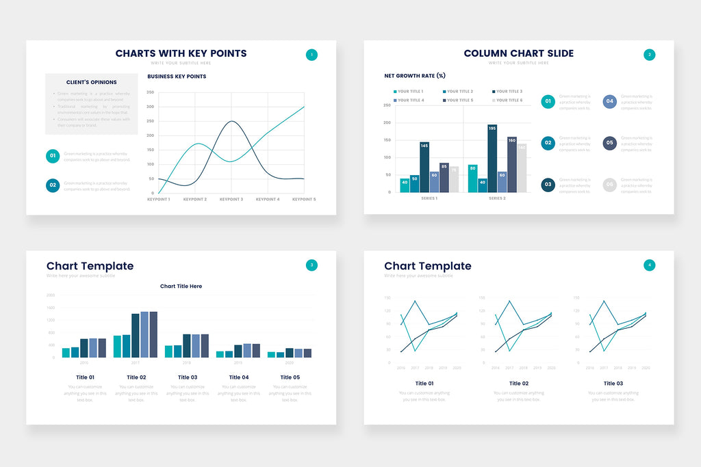 Infographic Templates – Infograpia