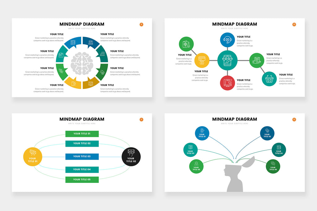 Full Access Pass - All Infographics for Powerpoint, Keynote and Google Slides