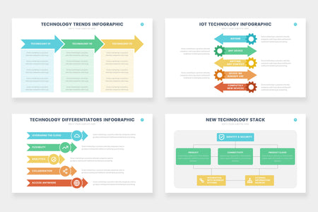 Infograpia - Infographic Templates for Powerpoint   Google