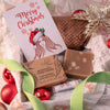 Natural Hair Care Christmas Gift Pack