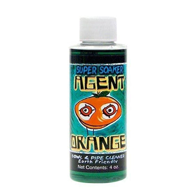 Agent Orange Super Soaker 4oz