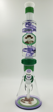 Load image into Gallery viewer, ILLADELPH X MATT McLAMB CUSTOM JOKER FLOWER TUBE