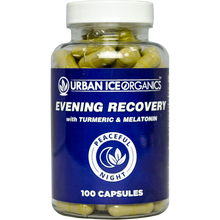 Load image into Gallery viewer, Urban Ice Organics Evening Recovery Blend Kratom