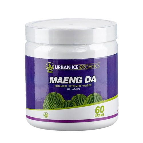 Urban Ice Organics - Maeng Da Powder 60g