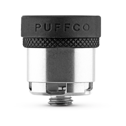 The Peak Smart Rig Replacement Atomizer by Puffco