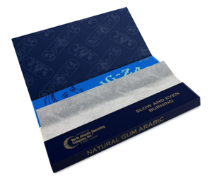 ZIG ZAG ROLLING PAPER - ULTRA THIN 1 1/2""