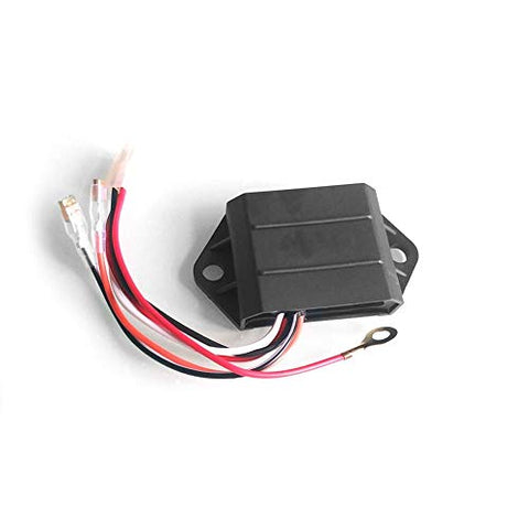 Cdi Ignitor 72562-G01 For Ez-Go Golf Cart 4 Cycle Gas Models Replacement  Epigc107