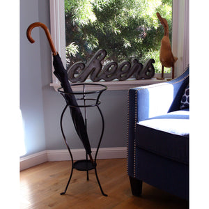 Wine Racks & Umbrella Stands