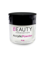 ACRYLIC POWDER CLEAR - CLEARLY BEAUTIFUL 4 oz