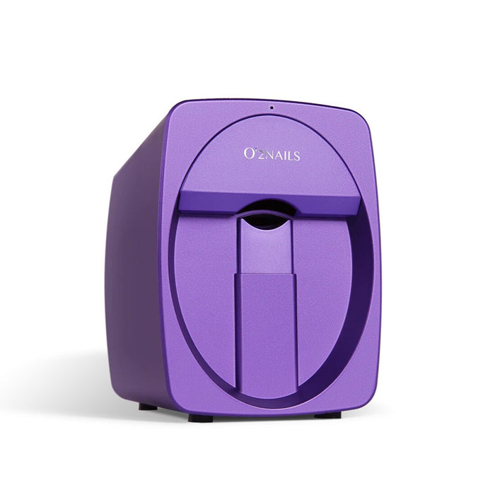 M1 Nail Printer Purple