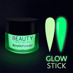 ACRYLIC POWDER - GLOW STICK