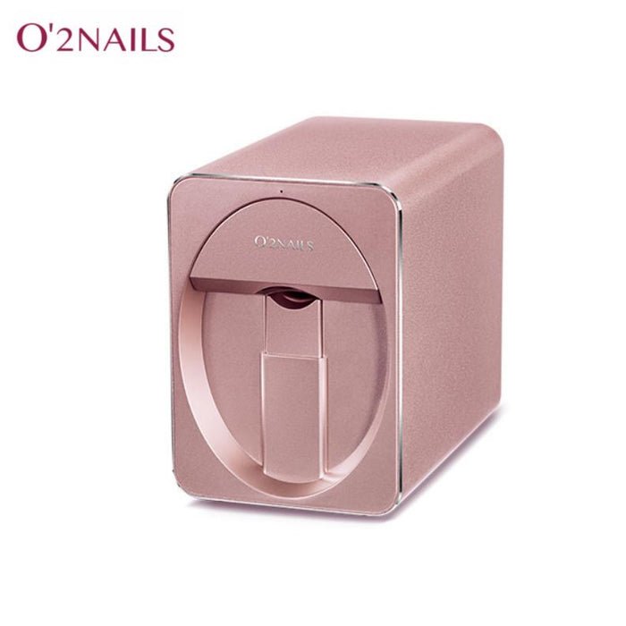 H1 Nail Printer Rose Gold