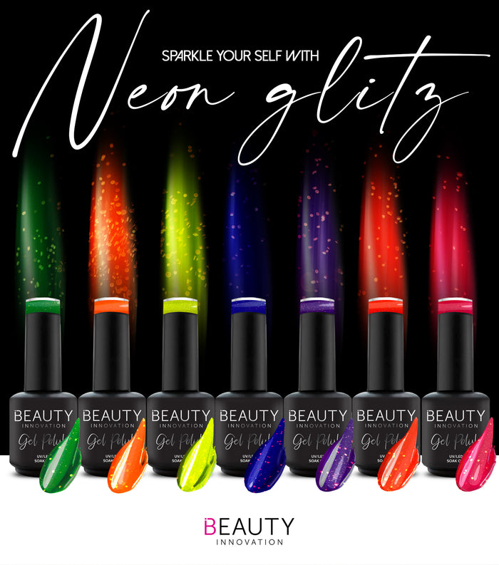 Collection 7 Neon Glitz