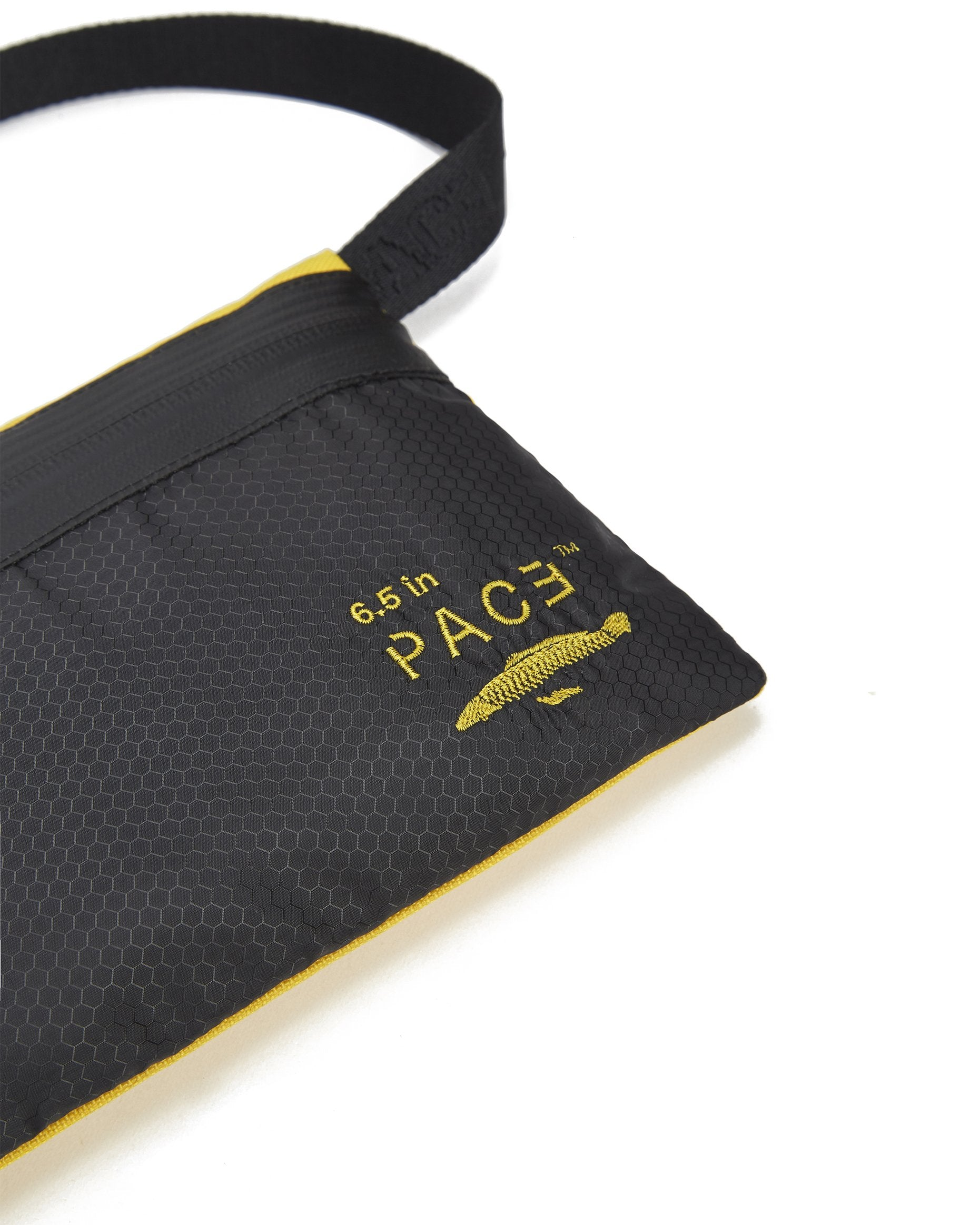 POCKET BAG HEXAGONO CORDURA®