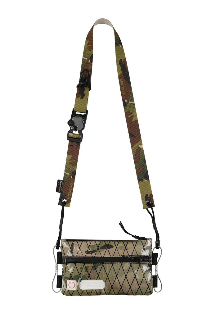 MINI SACOCHE CAMO MULTICAM X-PAC® BAG