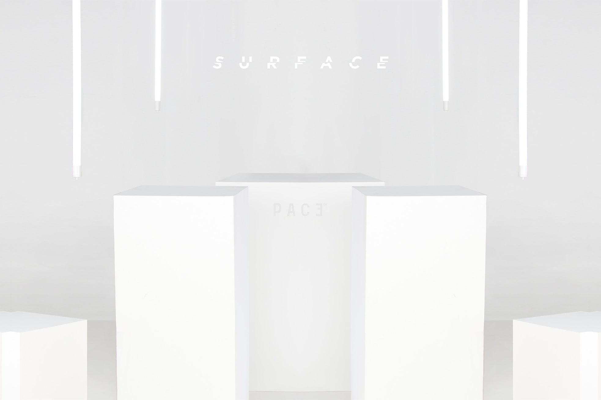 SURFACE SS17 COLLECTION