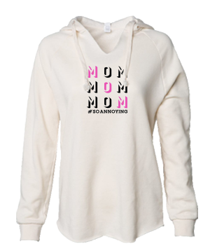 MOM MOM MOM Sweatshirt