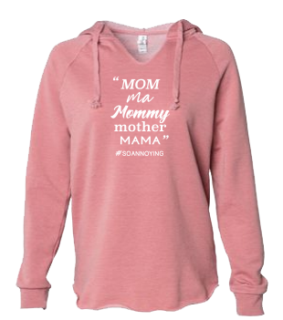 Mom ma Mommy mother MAMA Sweatshirt