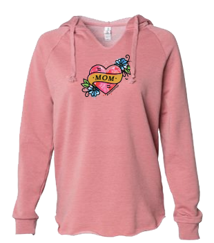 Mom Tattoo Sweatshirt
