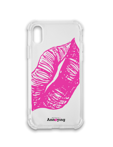 Lip Phone Case