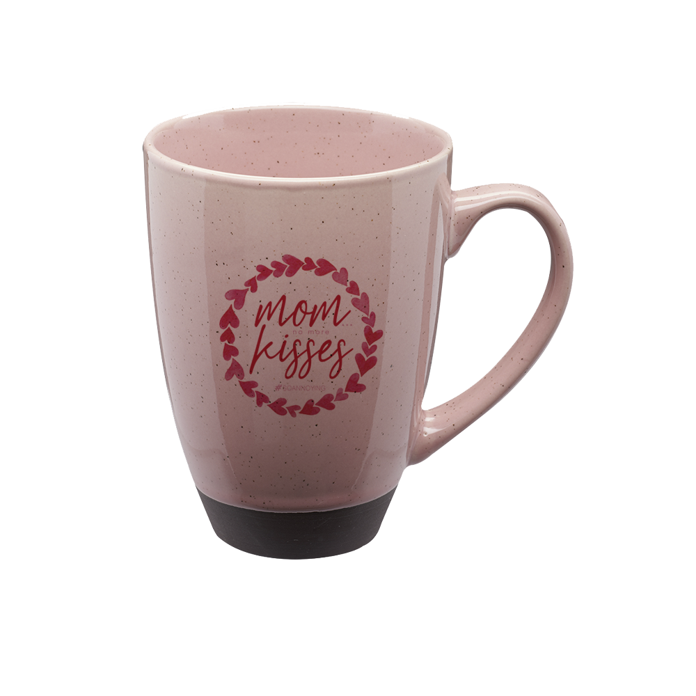 Mom no more kisses Mug
