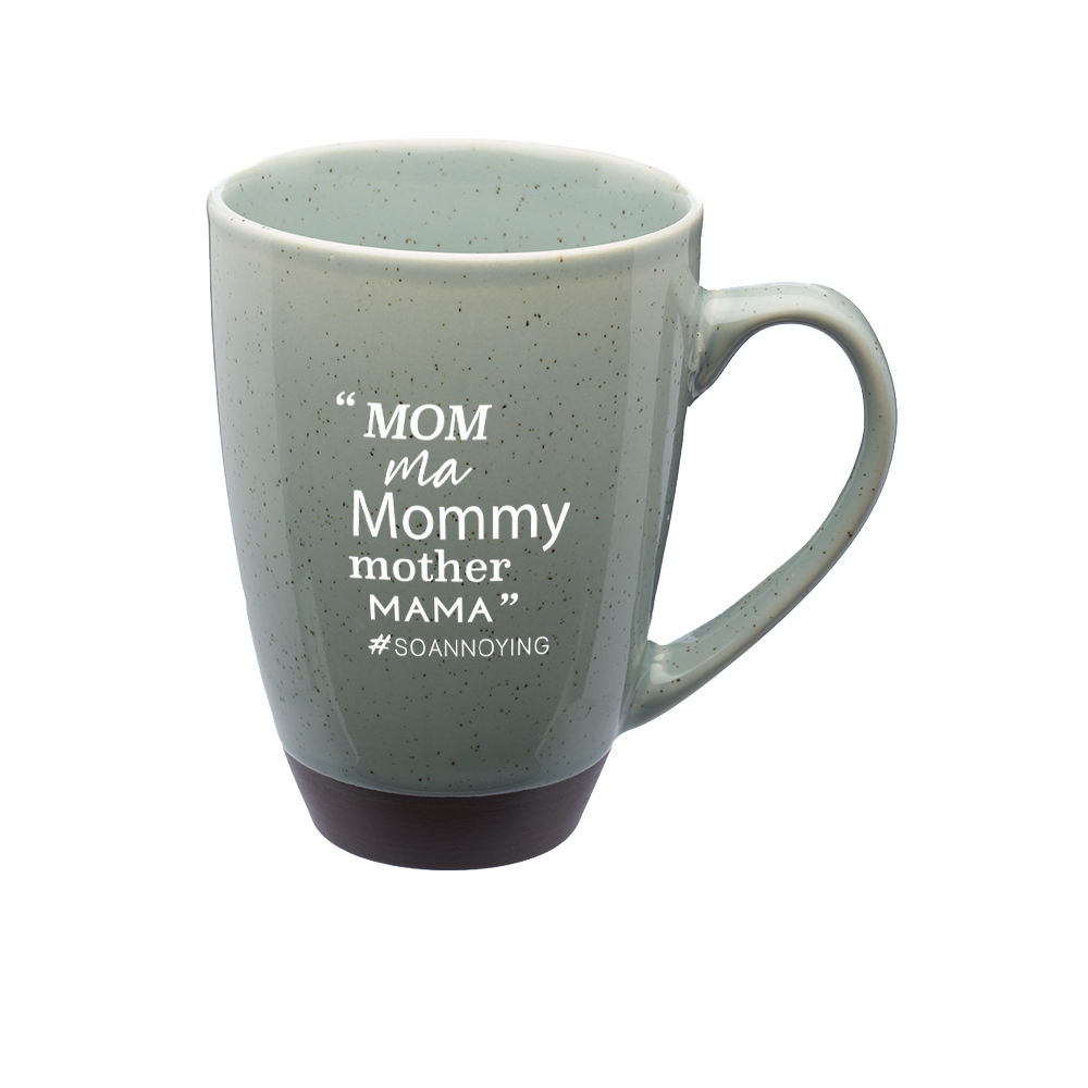 Mom Ma Mommy Mother MAMA Mug