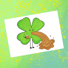 Load image into Gallery viewer, Get Shamrocked