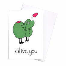 Load image into Gallery viewer, Olive You
