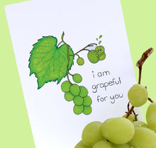 Load image into Gallery viewer, Grapeful Grapes
