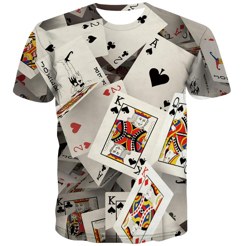 3D T shirt New on 2020.5.20 - KYKU