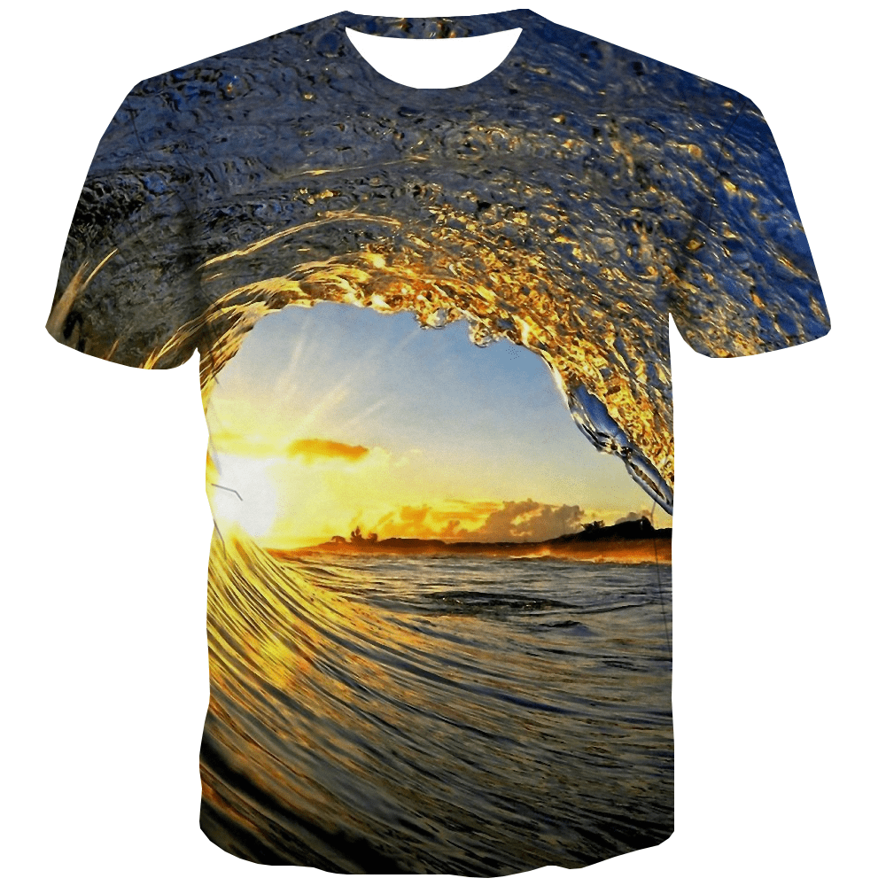 3D T shirt New on 2020.6.20 - KYKU