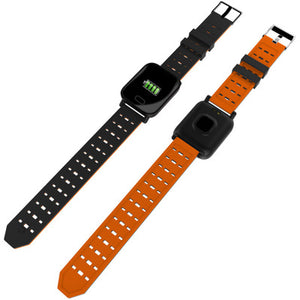 Digital Watch S06 Black