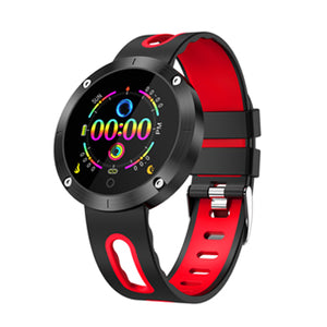 Digital Watch S58 Red