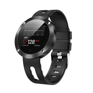 Digital Watch S58 Black