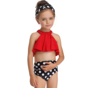 The Annie Swimsuit Set