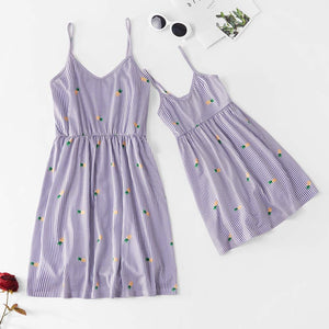 The Lilly Dress Set