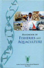 Handbook of Fisheries and Aquaculture by ICAR