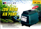 AIR PUMP FOR BIOFLOC FISH TANK (RESUN: LP-100)