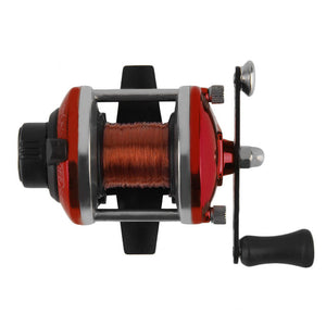 Fishing Trolling Reel Right Handed Fishing Reel 0.28MM-50M Line capacity