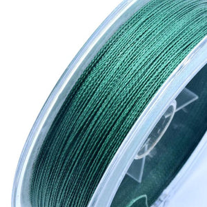 MONO-FILAMENT FISHING LINE