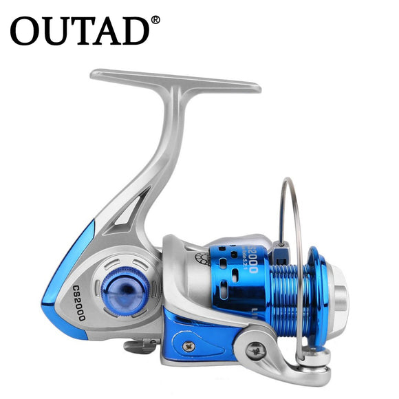HIGH QUALITY FISHING REEL