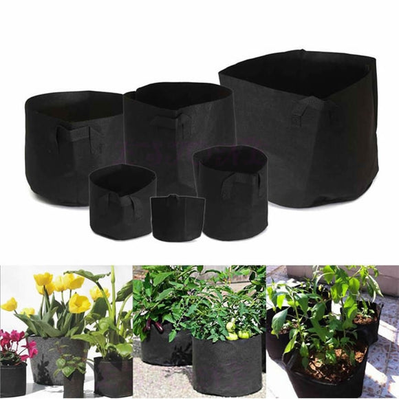OUTDOOR/INDOOR PLANTING BAGS