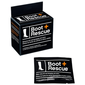 BootRescue Shoe Cleaning Wipes (10)