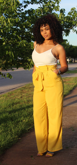 Milk and Honey Jumpsuit