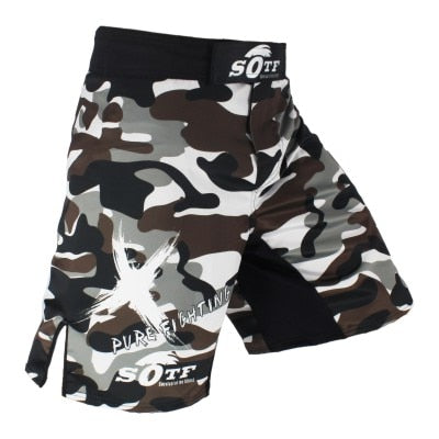 Pure Fighting MMA/BJJ Shorts